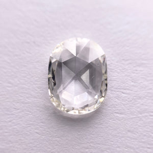 1.70ct 10.00x7.89x2.32mm SI2 J Cushion Rosecut DDL4858