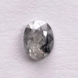 1.12ct 8.08x6.18x2.73mm Oval Rosecut SP1291