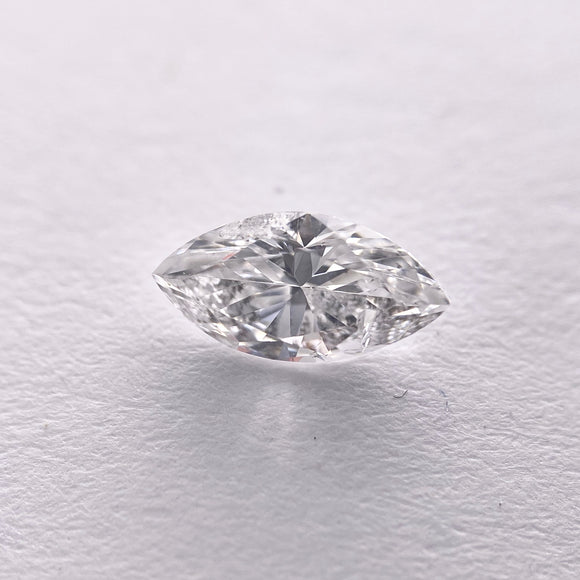 0.56ct 8.00x4.07x2.78mm I1-G Marquise Cut RR1115