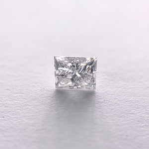 0.75ct 5.57x4.37mm I2-G Princess Cut SP1142