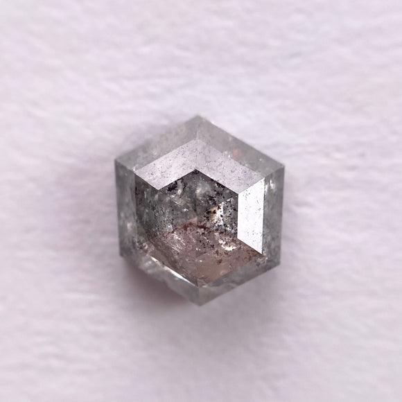 1.01ct 6.23x6.22x3.98mm Round Brilliant 40062-05