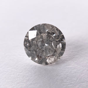 1.08ct 6.47x6.42x4.00mm Round Brilliant SP1346