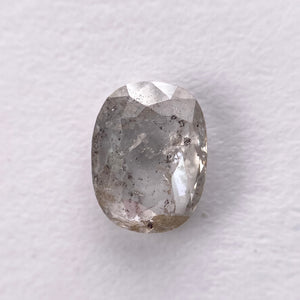 0.87ct 7.08x5.43x2.17mm Oval Rosecut SP1316