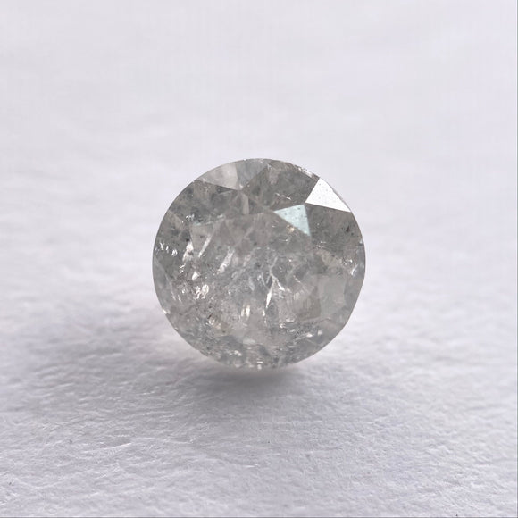 0.85ct 5.88x5.87x3.72mm Ice Round Brilliant IC3007/3