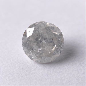 0.81ct 5.88x5.83x3.48mm Ice Round Brilliant IC3017/3