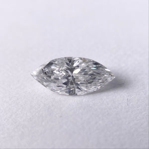 0.56ct 7.94x3.73x2.63mm Marquise Cut M04-5