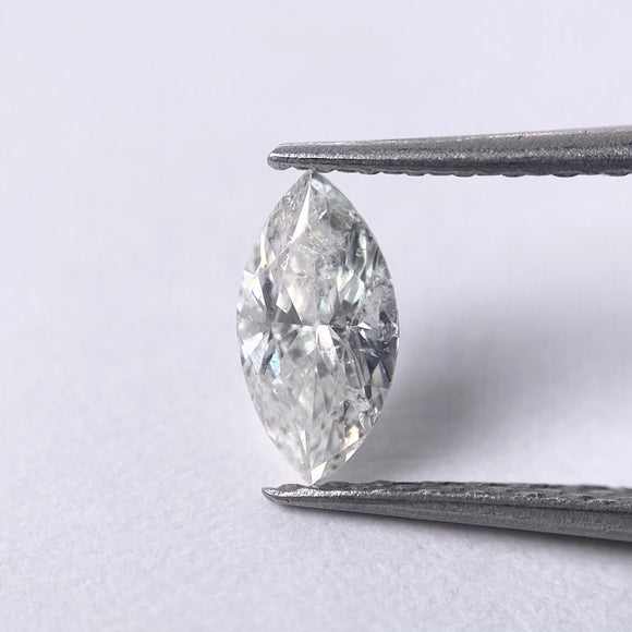 0.60ct 7.56x3.98x2.50mm Marquise Cut M04-9