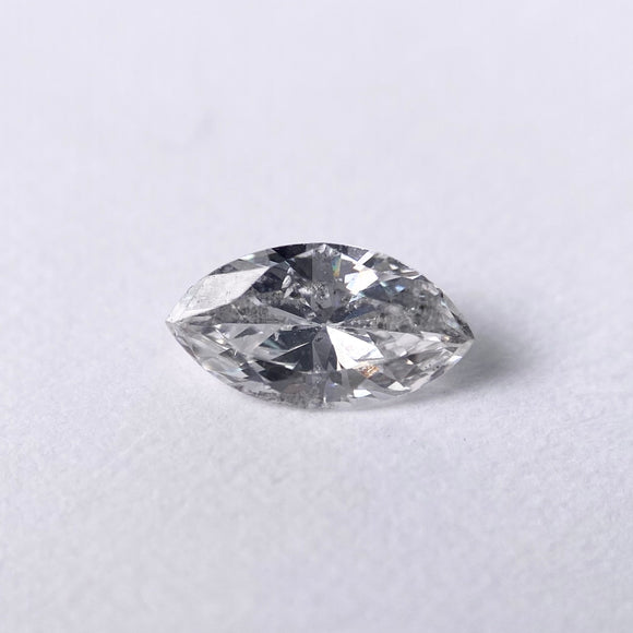 0.46ct 7.25x3.93x2.20mm Marquise Cut M04-10