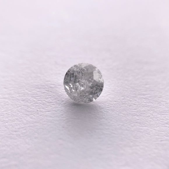 0.45ct 4.70x4.70x2.98mm Round Brilliant SP1113-7