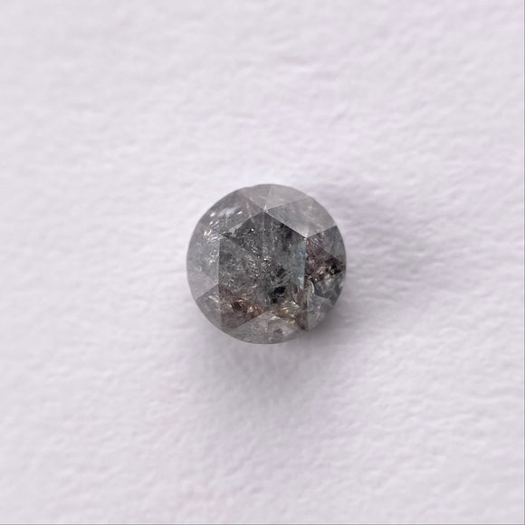 0.41ct 4.41x4.41x2.72mm Round Rosecut SP1272