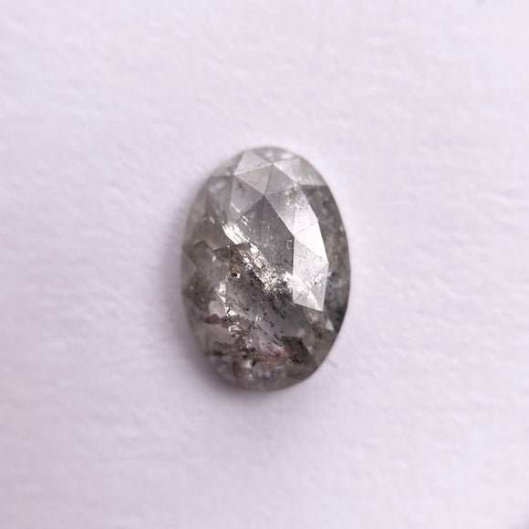 1.19ct 9.22x6.46x2.15mm Oval Rosecut 40070-08