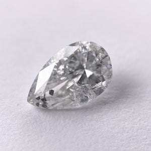 1.00ct 8.32x5.57X3.51mm I1-G Pear Brilliant DDL4490