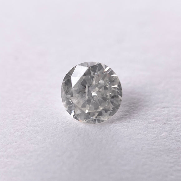 0.28ct 4.24x4.31x2.41mm Round Brilliant RR-ML-54