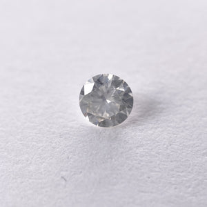 0.18ct 3.61x3.61x2.14mm Round Brilliant RR-ML-65