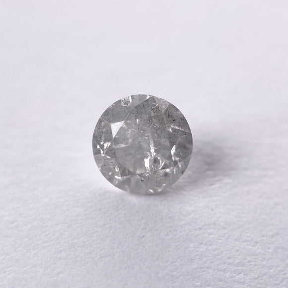 0.80ct 5.72x5.71x3.72mm Round Brilliant IC3016-2