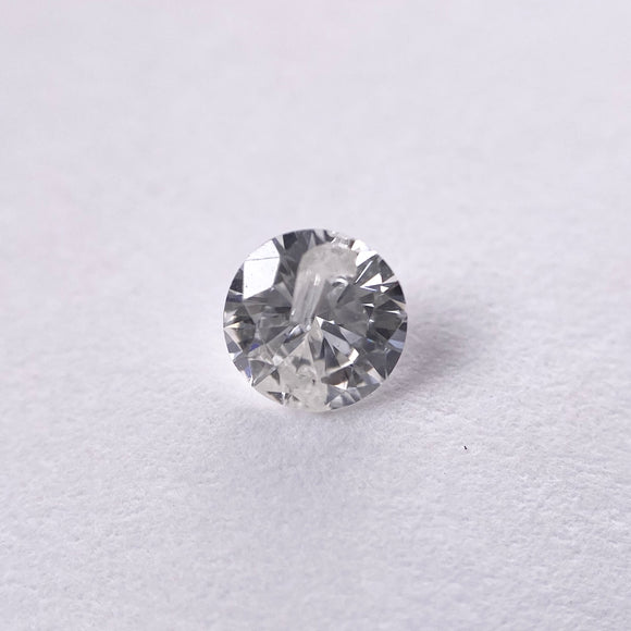 0.29ct 4.32x4.34x2.45mm Round Brilliant DDL3093-24