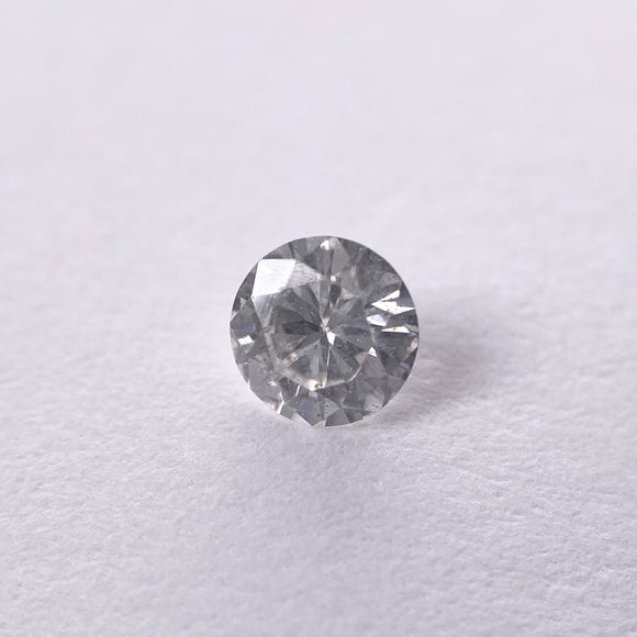 0.24ct 4.13x4.13x2.23mm Round Brilliant DDL3093-22