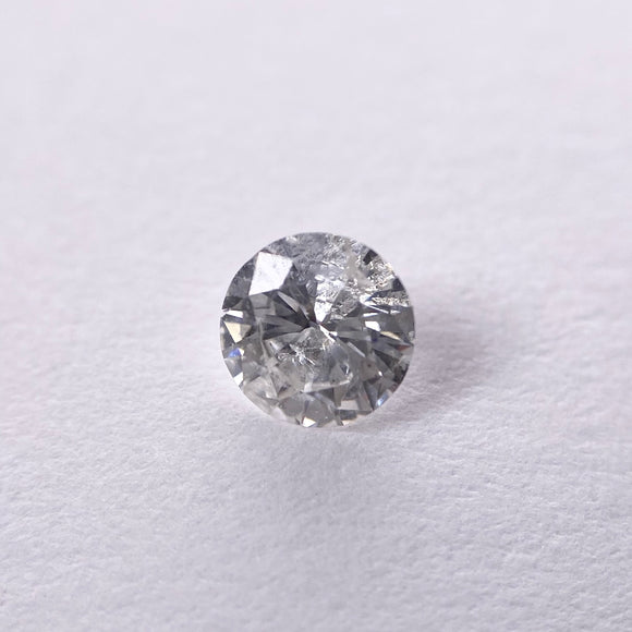 0.29ct 4.51x4.26x2.45mm Round Brilliant DDL3093-27