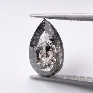1.49ct 9.50x5.58x3.50mm Pear  SP1842
