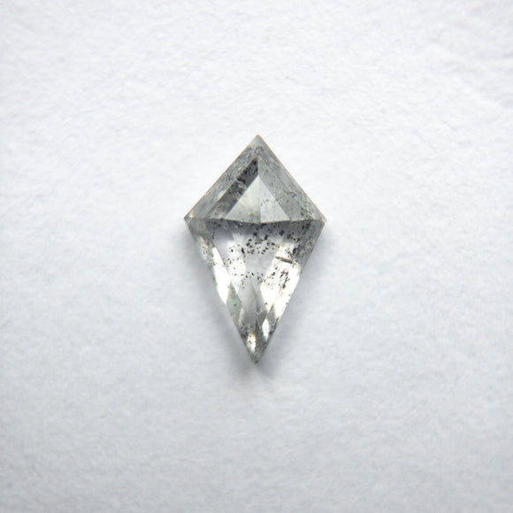 0.32ct 6.82x4.28x1.76mm Kite Rosecut SP113-722