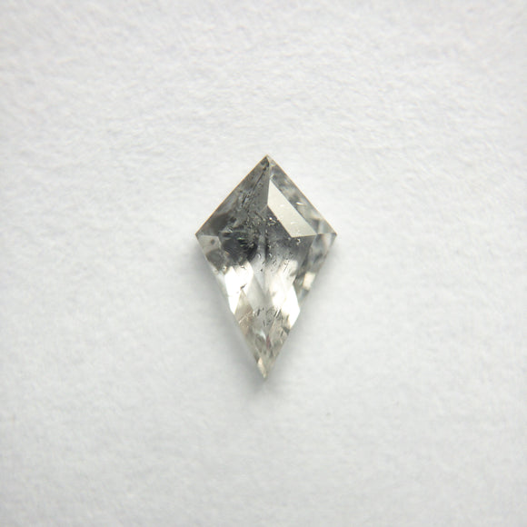 0.27ct 6.49x4.13x1.72mm Kite Rosecut SP113-719