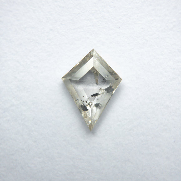 0.30ct 6.88x5.07x1.42mm Kite Rosecut SP113-713