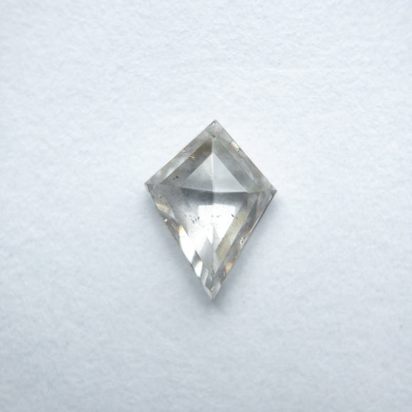 0.34ct 6.59x4.88x1.95mm Kite Rosecut SP113-715