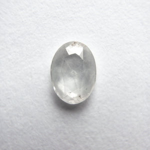 0.37ct 5.87x4.30x1.57mm Oval Rosecut SP113-741