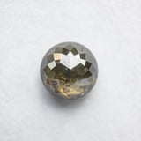 1.30ct 6.43x6.40x3.61mm Round Rosecut RUS07-04