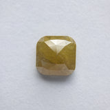 0.71ct 5.30x5.29x2.19mm Cushion Rosecut RUS12-38
