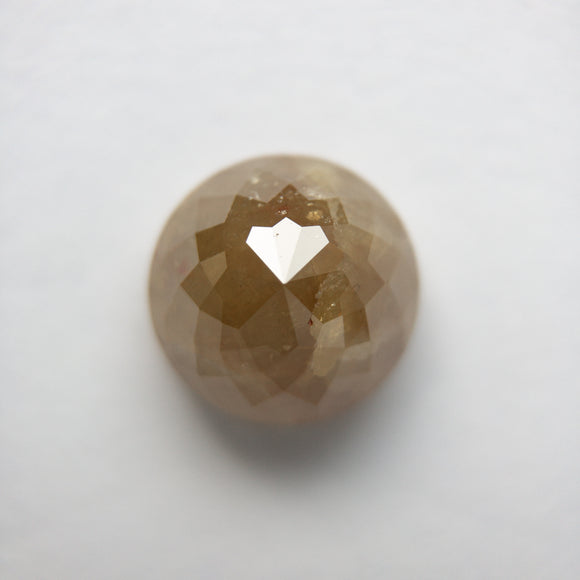 1.79ct 6.83x6.79x4.16mm Round Rosecut RUS12-41