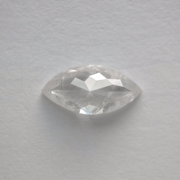 0.57ct 8.12x4.03x2.36mm Marquise Rosecut IC24-96