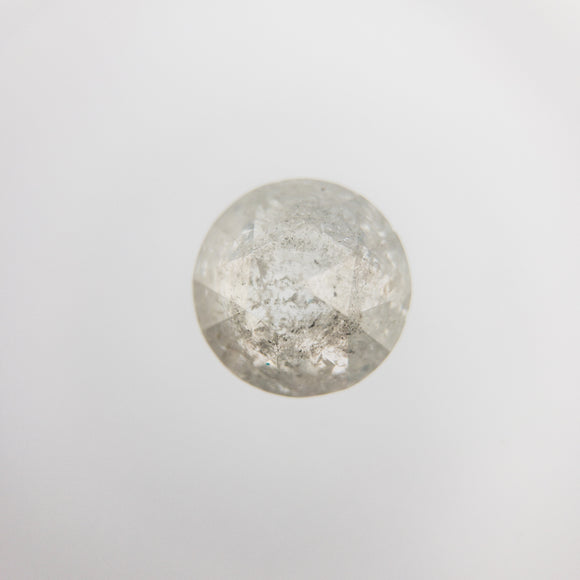 0.68ct 5.70x5.66mm Round Shape Rosecut SP01-180