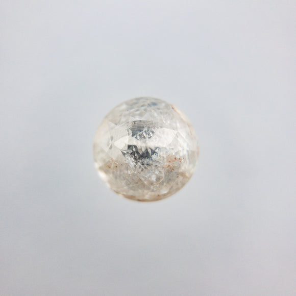 0.79ct 5.39x5.34mm Round Rosecut SP01-276