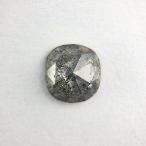 0.77ct 6.10x5.81mm Cushion Rosecut SP02-305