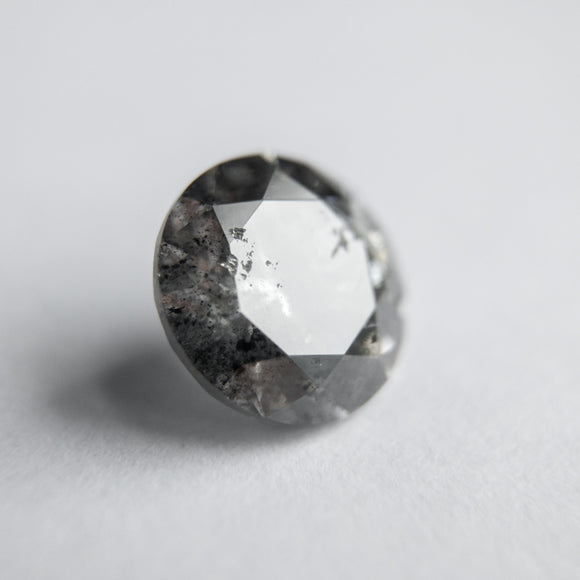 1.46ct 7.25x7.24x4.26mm Round Brilliant SP07-710