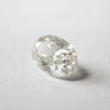 0.96ct 7.73x5.19x3.44mm Oval Brilliant Cut SP110-625