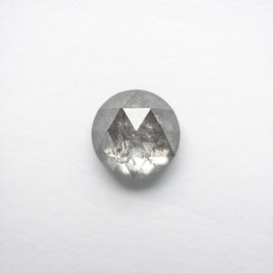 0.60ct 5.06x5.01x2.66mm Round Rosecut SP111-633