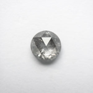 0.57ct 5.10x5.05x2.41mm Round Rosecut SP111-635