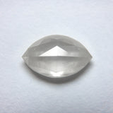 1.26ct 9.28x5.73x3.10mm Marquise Rosecut SP113-637