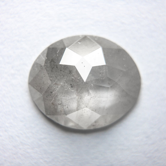 1.66ct 10.06x8.48x2.68mm Oval Rosecut SP113-639