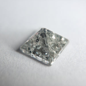 1.19ct 6.23x6.07x3.91mm Square Rosecut SP113-652