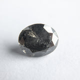 1.39ct 7.52x6.30x4.58mm Oval Brilliant SP113-681