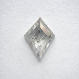 0.59ct 8.32x6.04x2.12mm Kite Rosecut SP113-701