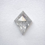 0.60ct 8.30x6.08x2.33mm Kite Rosecut SP113-703