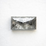 0.93ct 8.22x4.26x2.21mm Rectangle Rosecut SP113-704