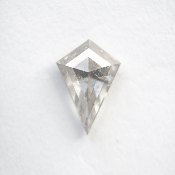 0.60ct 8.20x5.55x2.42mm Kite Rosecut SP113-709