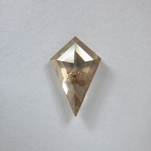 0.56ct 7.90x5.05x2.18mm Kite Rosecut SP113-717