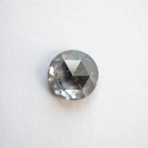 0.84ct 5.64x5.57x3.02mm Round Rosecut SP113-724