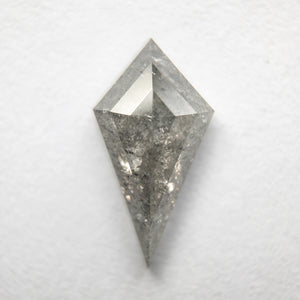 1.26ct 11.61x6.22x2.92mm Kite Rosecut SP115-672